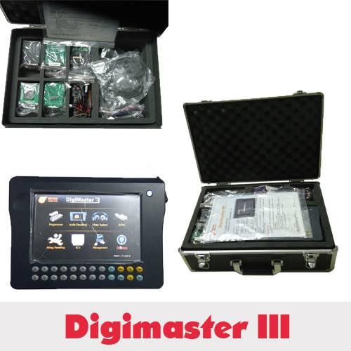 Digimaster III Digimaster 3