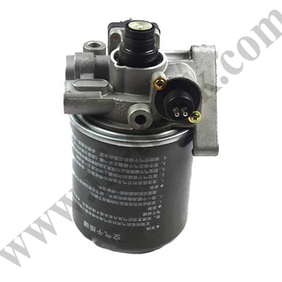 SINOTRUCK HOWO Spare Parts Air Dryer WG9000360500
