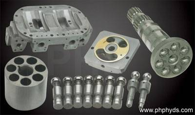 Hitachi Pump Parts (HPV102,HPV105,HPV145)