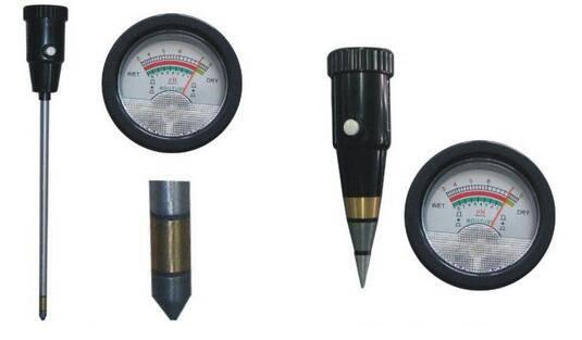 QT-PH06S/30S agricultural soil pH meter