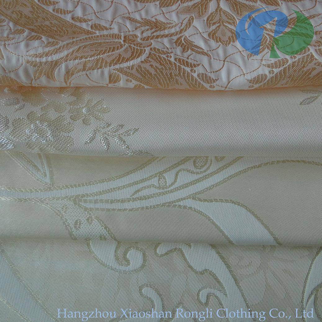 Sell jacquard woven mattress fabric 002