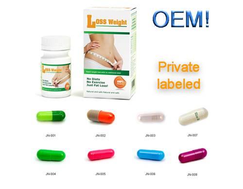 3X Slimming Power Burn Body Fat OEM slim pills