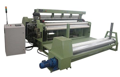Woven Brake Lining Loom Factory