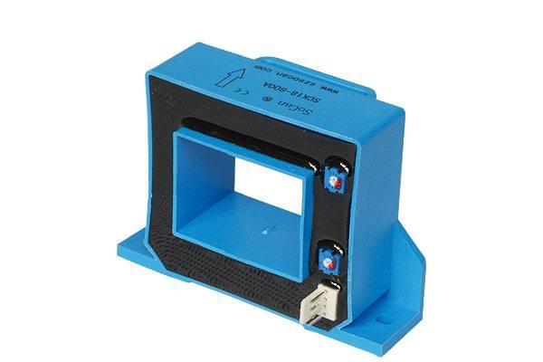 SCK18 Series Hall Open Loop Current Sensor
