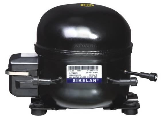 ADW Refrigeration Compressor