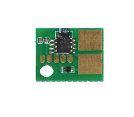 Sell Lexmark X363 toner chip