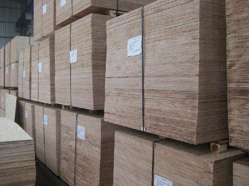 HIGH QUALITY STANDARD SIZE PACKING PLYWOOD