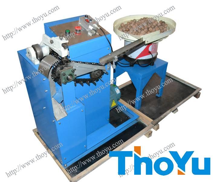 full-automation nut sheller