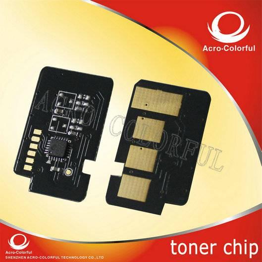 Hot selling MLT-D102L toner cartridge laser printer chip for Samsung ML-2541/2546/2547