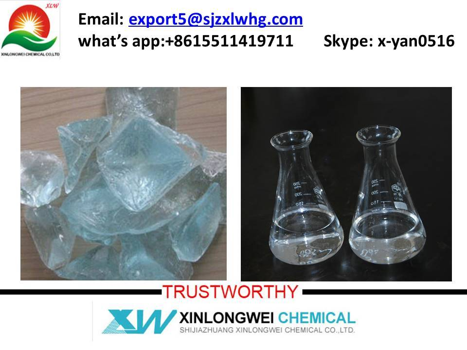 sodium silicate solid /liquid,Na2SiO3 / CAS NO.: 1344-09-8