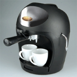 sell coffee makers, blenders, kettles