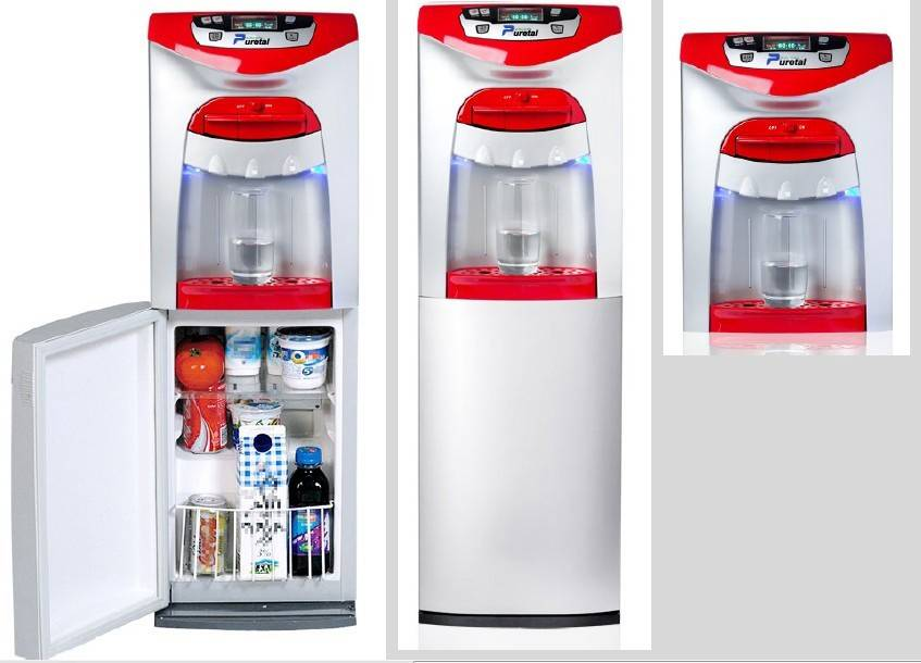 Sell floor standing water dispenser