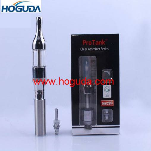 Electronic cigarette large vapor 4ML capacity protank with wholesale price