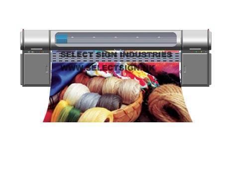 Large format printer SE06A