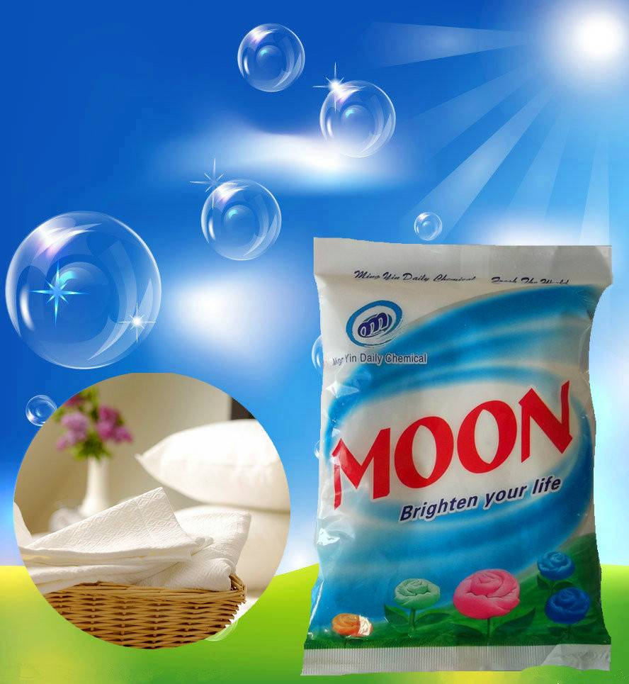 Reliable Detergent Powder Manufacturer