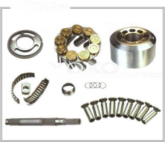 Sell Sumitomo hydraulic excavator hydraulic pump spare parts
