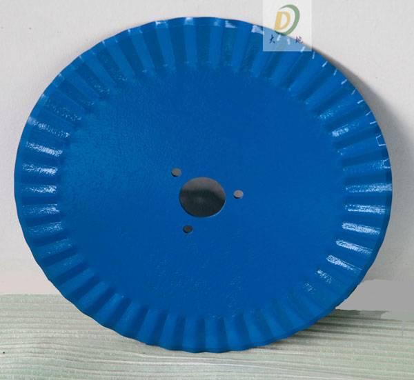 Harrow disc parts/Plough disc parts