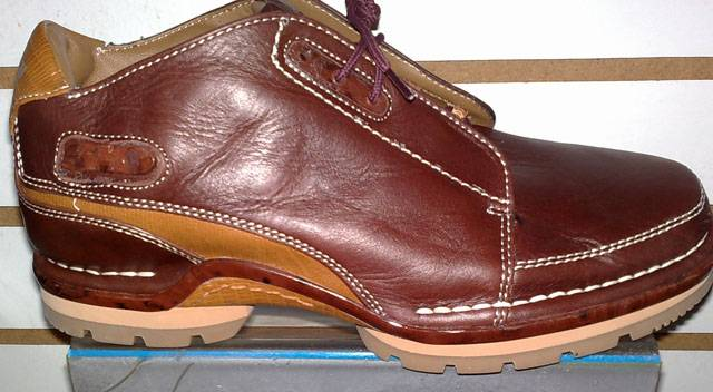 Sell Motoring Leather Footwear