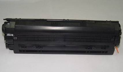 Compatible new toner cartridge for CB435