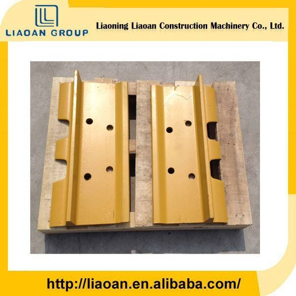 OEM New Good Quality D6 Bulldozer Track Shoe