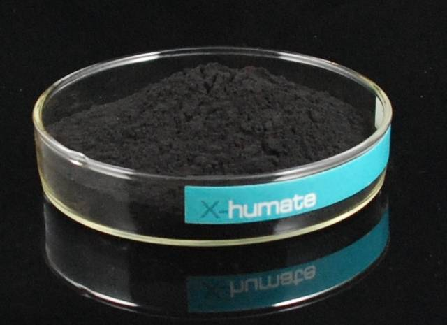 various grade humic acid fertilizer