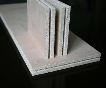 Water-proof MgO board