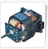 Office Automation Equipments, Kneader Machine motor