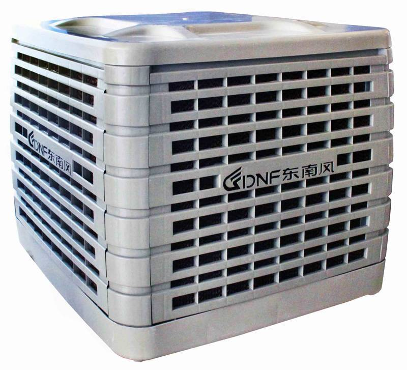 Evaporative air conditioner Industrial Commerical wide USE