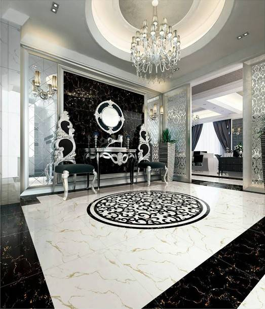 Manufacturer and Exporter of Tiles