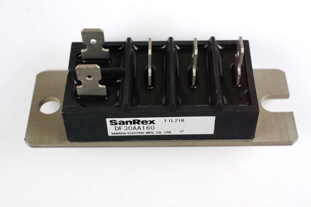 SanRex Rectifier