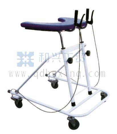 Sell Walking aid trainer with brake