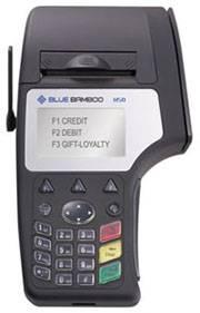 Wireless EFT POS Terminal (H50)