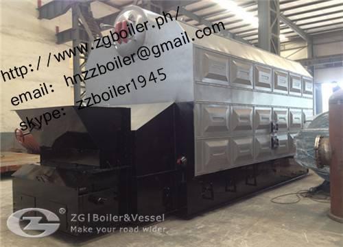 3 ton coal boiler