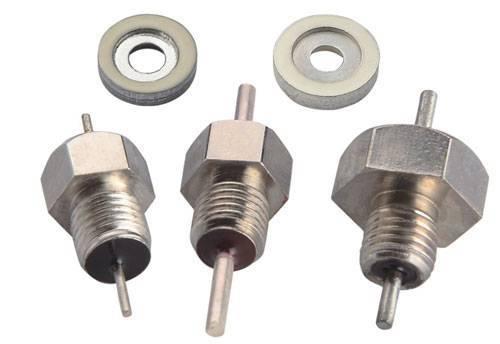 AC feedthrough, ring capacitor, AC filter feedthrough capacitor-EMI filter feedthrough