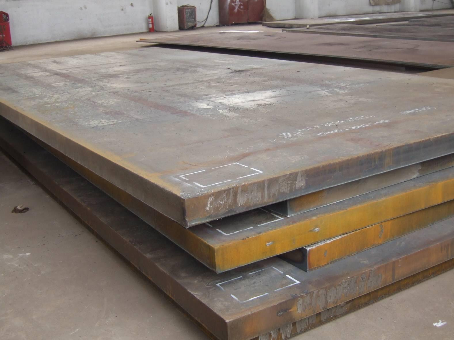 abs and dnv shipbuilding steel plate A,B,D,E,AH32,AH36,AH40,API 2HGr45,2HGr50
