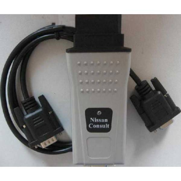 Nissan Consult Interface diagnostic tool