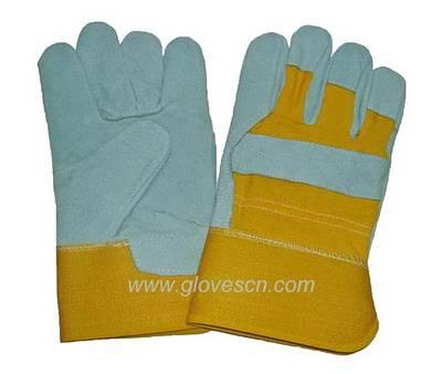 Supply work gloves