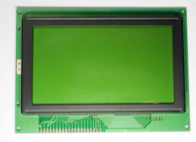 sell 240x128 graphic LCD module