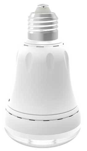 8 LEDs Smart Power Failure Bulb