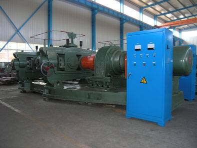 26-inch Two-Roll Mixing Mill,Rubber Plastic Mixing Mill