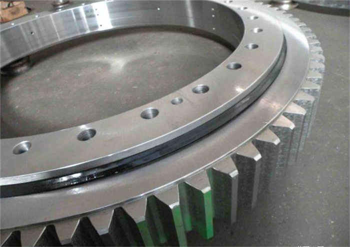 Three Row Roller Slewing Bearing for Port crane 191.32.3150.990.41.1502