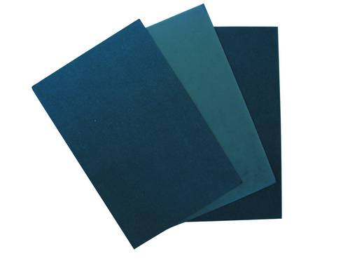 asbestos beater paper