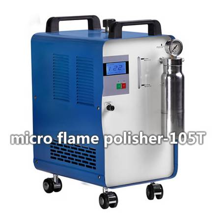 micro flame polisher acrylic flame polisher acrylic polishing machine