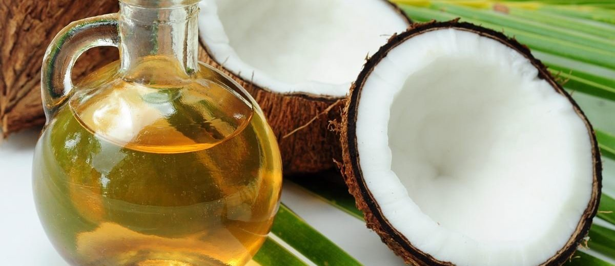 100% Virgin Natural Coconut Oil