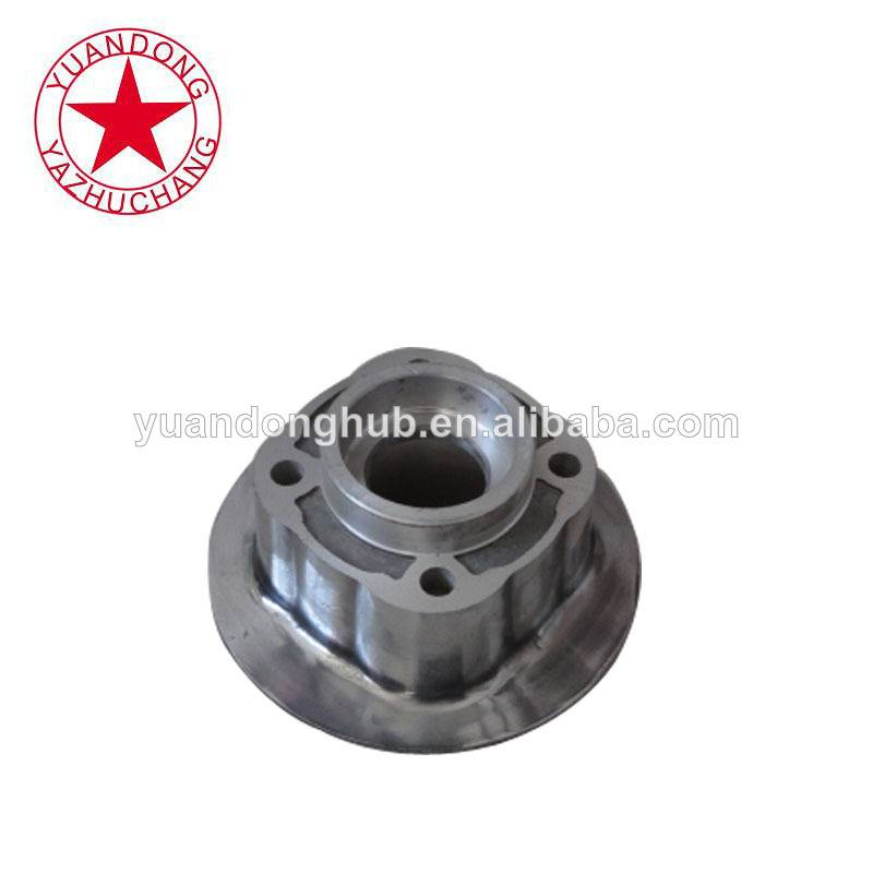 AL Die casting sprocket block for motorcycles