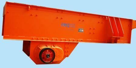 supply vibrating feeder