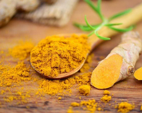 Curcumin Powder Curcumin Extract 95% Organic Turmeric Root Extract