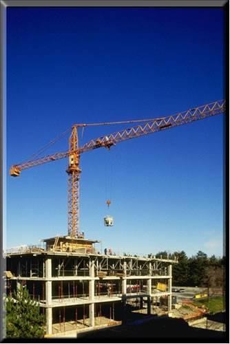 Topkit Tower Crane 236B-Max. Load 10t