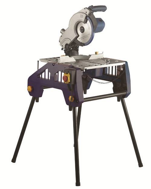 254MM (10) Professional Flip Over Saw