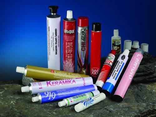 Offer aluminum tube